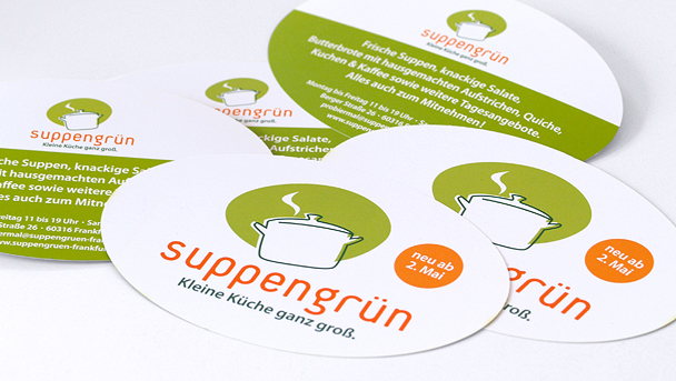Suppengruen-Flyer